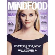 MiNDFOOD Magazine
