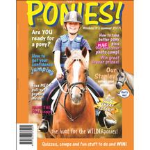 Ponies Magazine