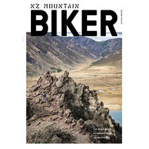 NZ Mountain Biker Magazine