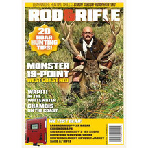 NZ Rod & Rifle Magazine