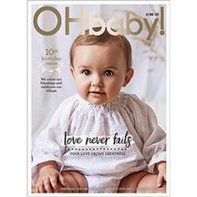 OH Baby! Magazine