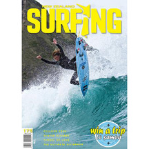 New Zealand Surfing Magazine