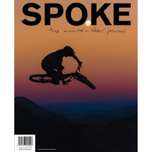 Spoke: The Mountain Bikers Journal Magazine
