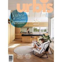 Urbis Magazine