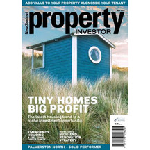 NZ Property Investor Magazine