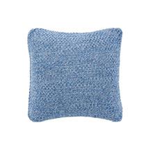 Sheridan Essery Junior Cushion - Cobalt