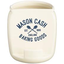 Mason Cash Varsity Utensil Pot & Tablet Holder Set