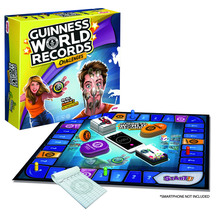 Guinness World Records Game