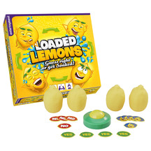 Loaded Lemons