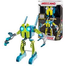 Meccano Micronoid Code - A.C.E.