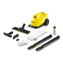 Karcher SC3 Premium EasyFix Steam Cleaner Bonus Bundle