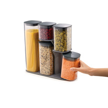 Joseph Joseph 5 piece Food Storage Set