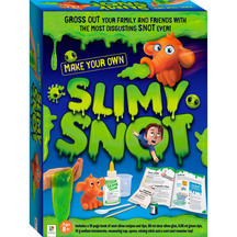 Slime Kit - Slimy Snot & Slime Glue Pack