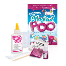 Slime Kit - Magical Unicorn Poo