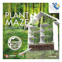 PlaySteam Plant Maze