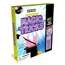 Spice Box Amazing Magic Tricks