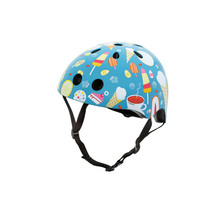 Hornit Lids Kids Helmet with Safety Light