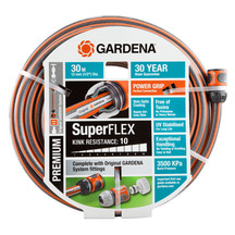 Gardena Premium SuperFLEX Hose
