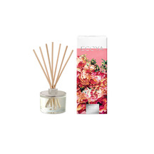 Ecoya Limited Edition Reed Diffuser - Honey, Lime & Jasmine