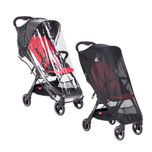 phil&teds Go Buggy Cover Set