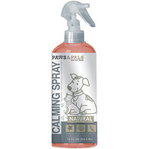 Paws and Pals Calming Spray