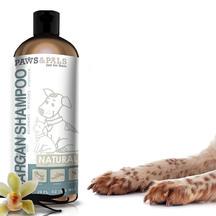 Paws and Pals Argan Pet Shampoo