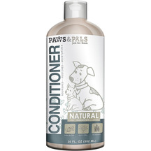 Paws and Pals Pet Conditioner