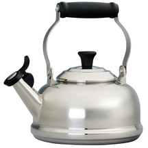 Le Creuset Classic Stainless Steel Kettle