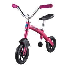 Micro G-Bike Deluxe
