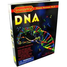 Science Wiz DNA