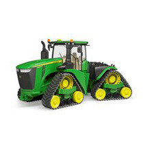 Bruder John Deere Tractor 9620RX with Tracks