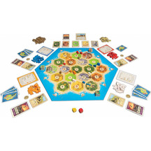 Catan Seafarers expansion 5th Edition