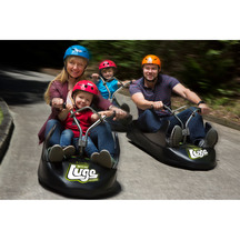 Skyline Rotorua Family of 4 Gondola & Luge Package