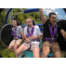 Skyline Rotorua Half Day Adventure Pass