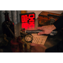 Beat the Clock Escape Room - Auckland - For 4