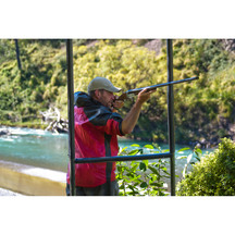 Claybird Shooting in Hanmer Springs