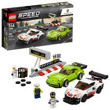 LEGO Technic Speed Champions 2018