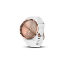 Garmin Vivomove HR Sport Rose Gold S/M