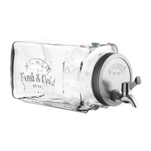 Kilner Fridge Dispenser 3L