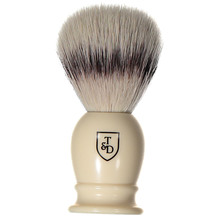 Triumph & Disaster Silvertip Fibre Synthetic Shave Brush
