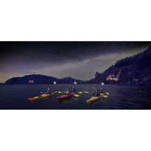 Lake Rotoiti Starlight Kayaking with Gourmet BBQ Dinner