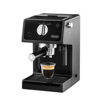 Delonghi Pump Coffee Machine