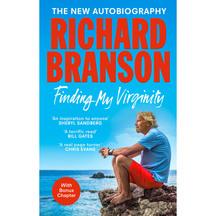 Finding My Virginity - Richard Branson