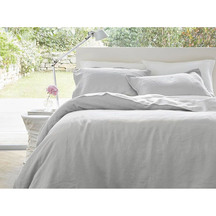 Baksana Linen Duvet Cover Set Super King