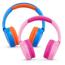 JBL Kids Wireless Volume Limited Headphones