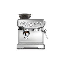 64225 bes870   breville barista coffee machine