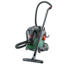 Bosch UniversalVac 15 Wet and Dry Vacuum Cleaner