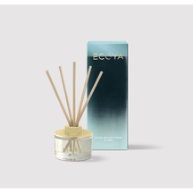 ECOYA Christmas Mini Reed Diffuser - Clove, Spiced Ginger...