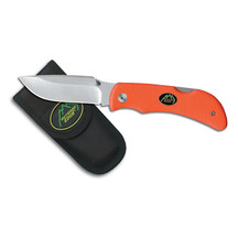 Outdoor Edge - Grip Blaze Knife with Scabbard