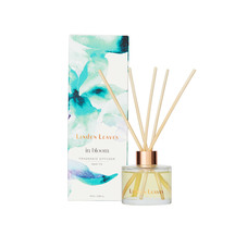63191   in bloom fragrance diffuser aqua lily 300ml box and bottle ibdial